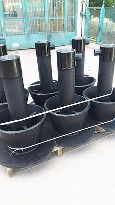 flotasyon ünitesi