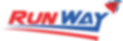 Logo til turbusseselskapet RunWa