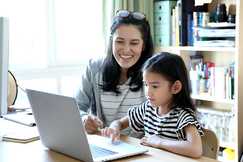 Mother learning with kids 2.jpg