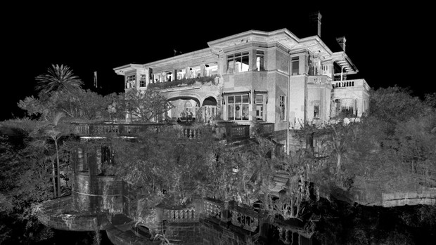 Residential Point Cloud