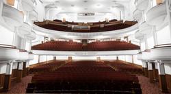 3D model - Auditorium