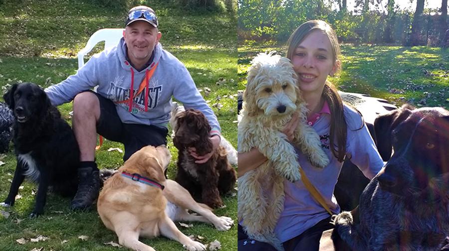 Dog Day Care Cambridgeshire