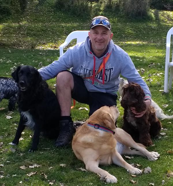 Oakington Dog Day Care Centre