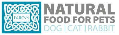 Burns Natural Food for Pets