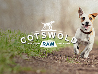 Cotswold RAW has arrived in Oakington!