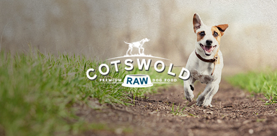 Cotswold RAW available in Oakington