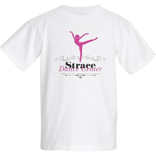 "Tee shirt ""Strace"" Enfants"