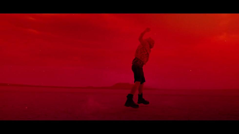 Nicki Minaj David Guetta Afro Jack- Hey Mama Music Video