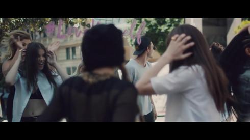 Hailee Steinfeild-Love Myself Music Video
