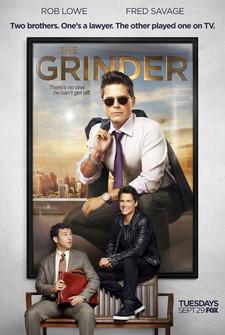 The-Grinder-Season-1-Poster-FOX britghar