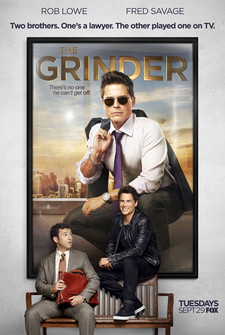 The-Grinder-Season-1-Poster-FOX britghar