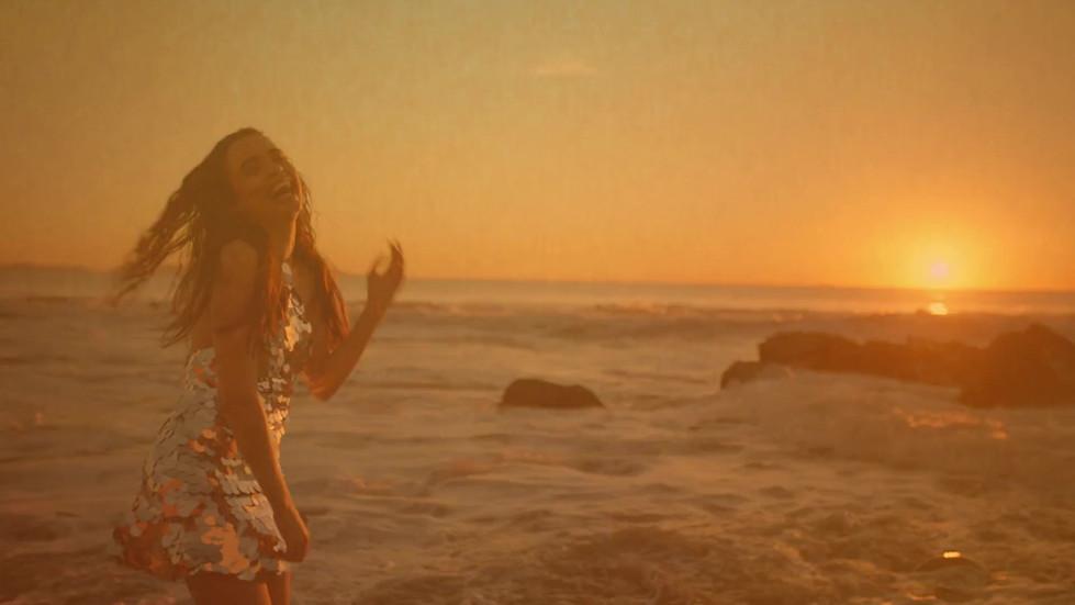 SOFIA CARSON music video (Dancers)