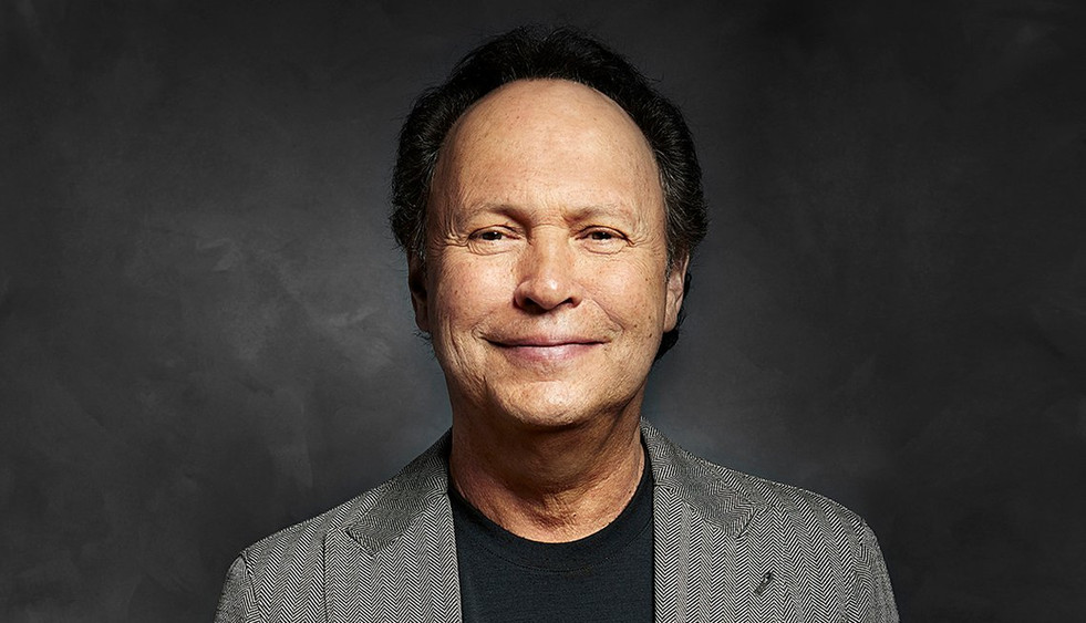 BILLY CRYSTAL-AUDIBLE
