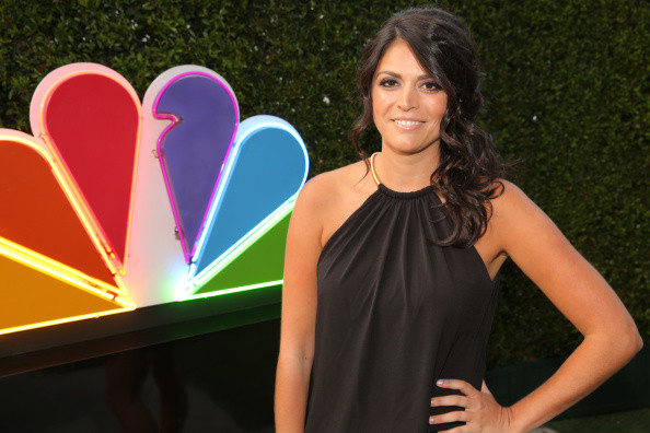 CECILY STRONG-BRIT GHARRING