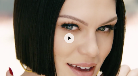 Jessie J-Flashlight Music Video