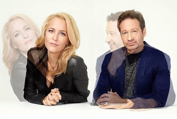 DAVIDduchovny X-files press _#grooming