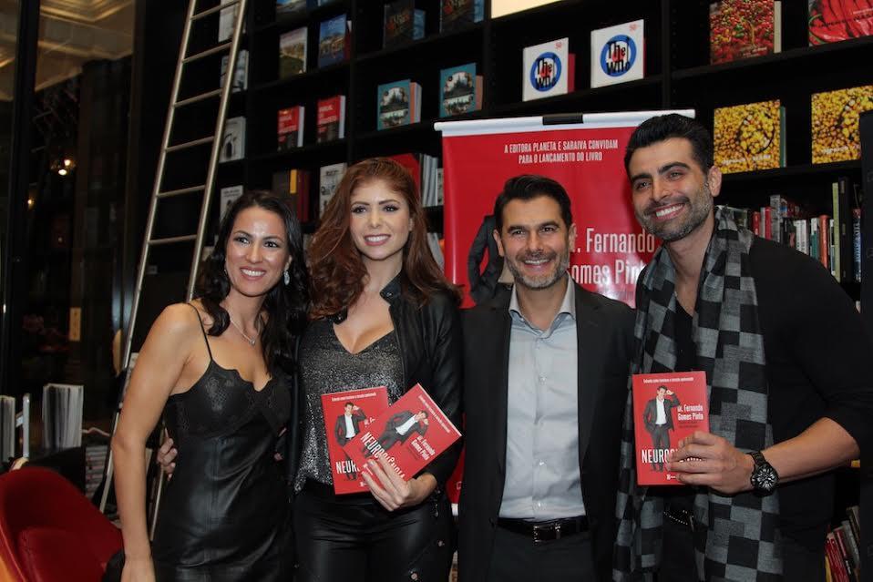 Dr Fernando Gomes Pinto | Revista Visual Fashion
