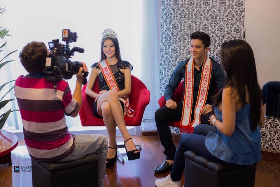Miss e Mister Brasil