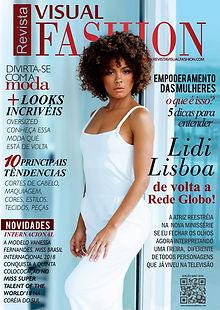 capa Lidi Lisboa