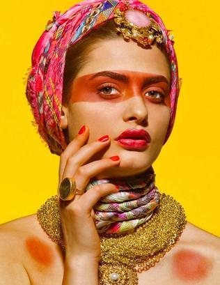 O Turbante, cultura ou estilo?