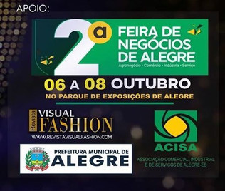 Miss Espirito Santo Internacional acontece em Alegre ES