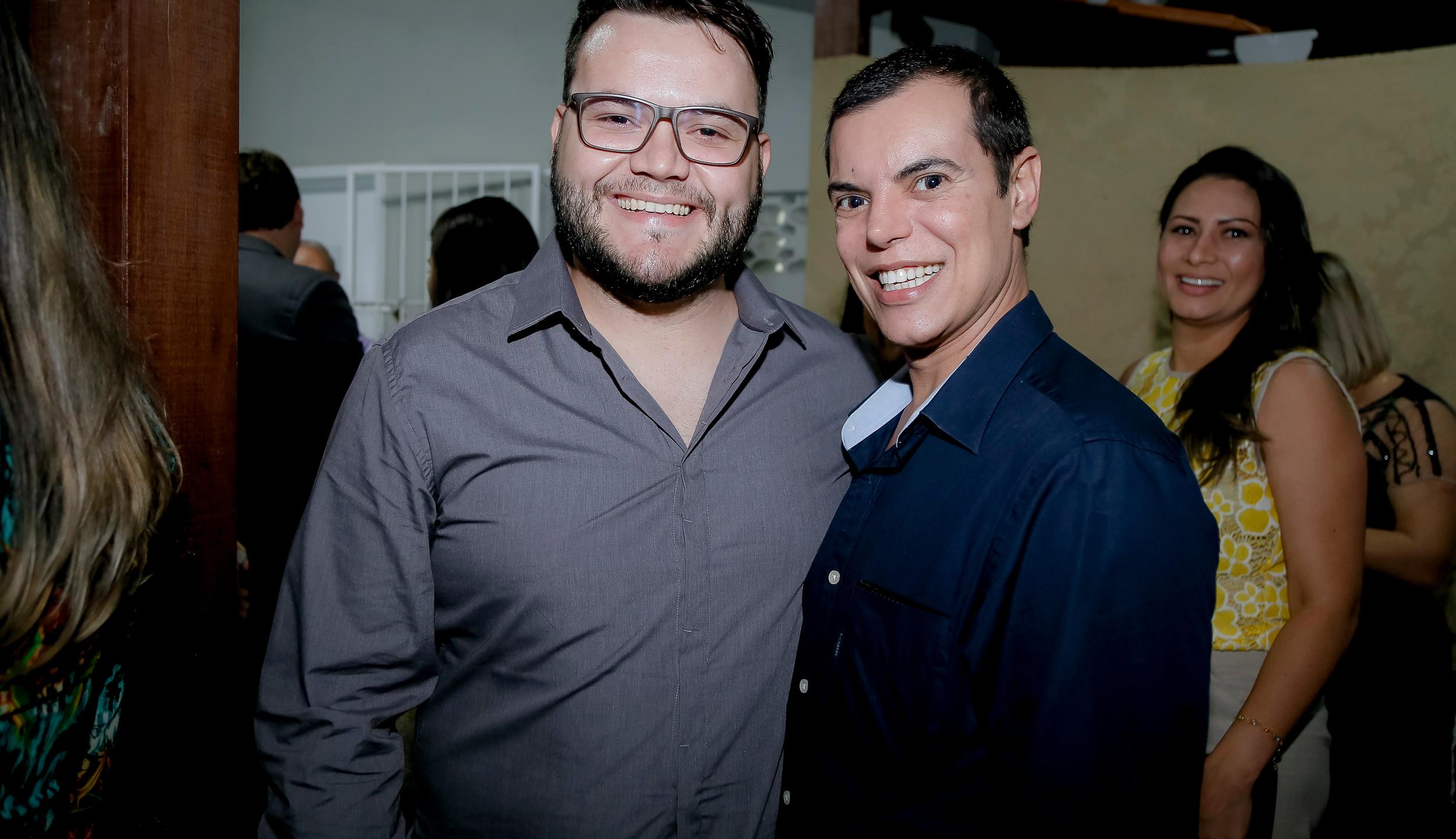 Alan Spalenza e Alex Barros_4