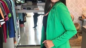 Ana Karoline Pires, representa o Distrito Federal no Miss Brasil Internacional 2020
