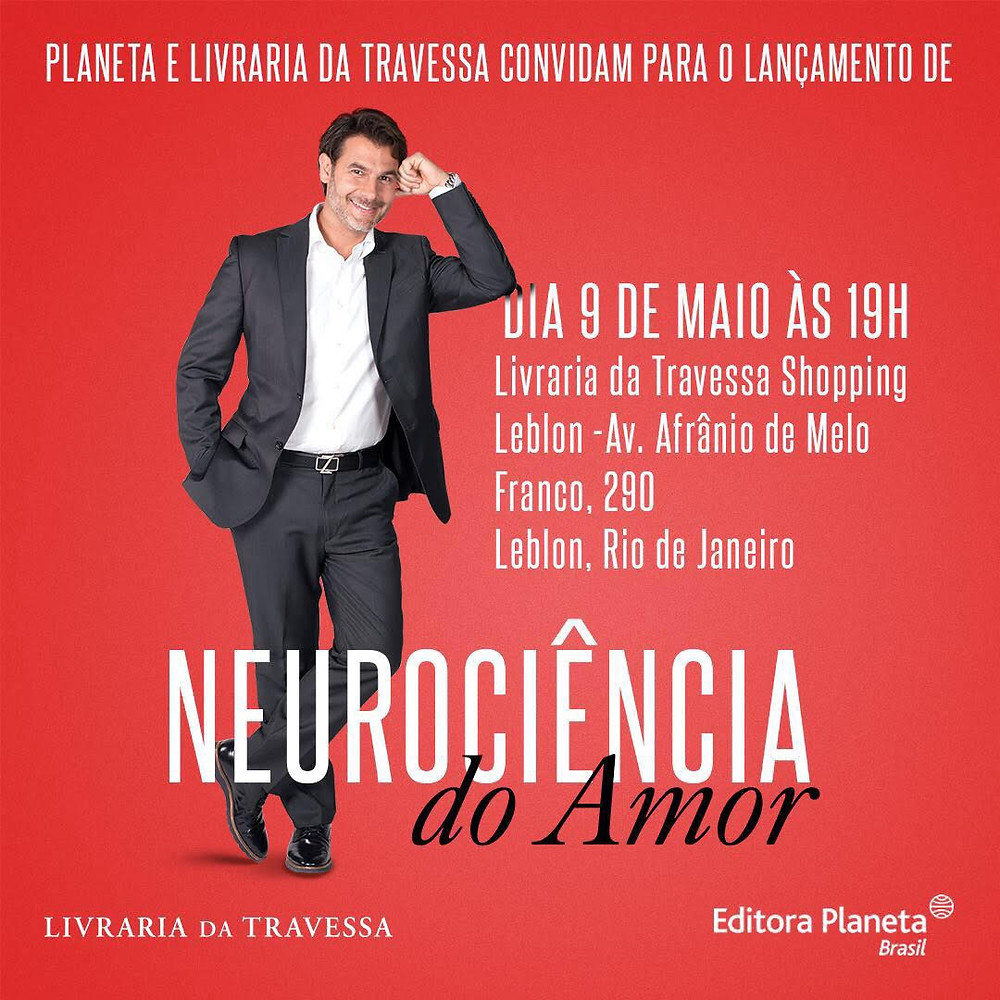 Neurociência do Amor com Dr Fernando Gomes Pinto