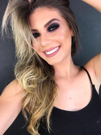 Ynaja Silva assume o reinado no concurso Miss Teen Brasil Internacional em 2019