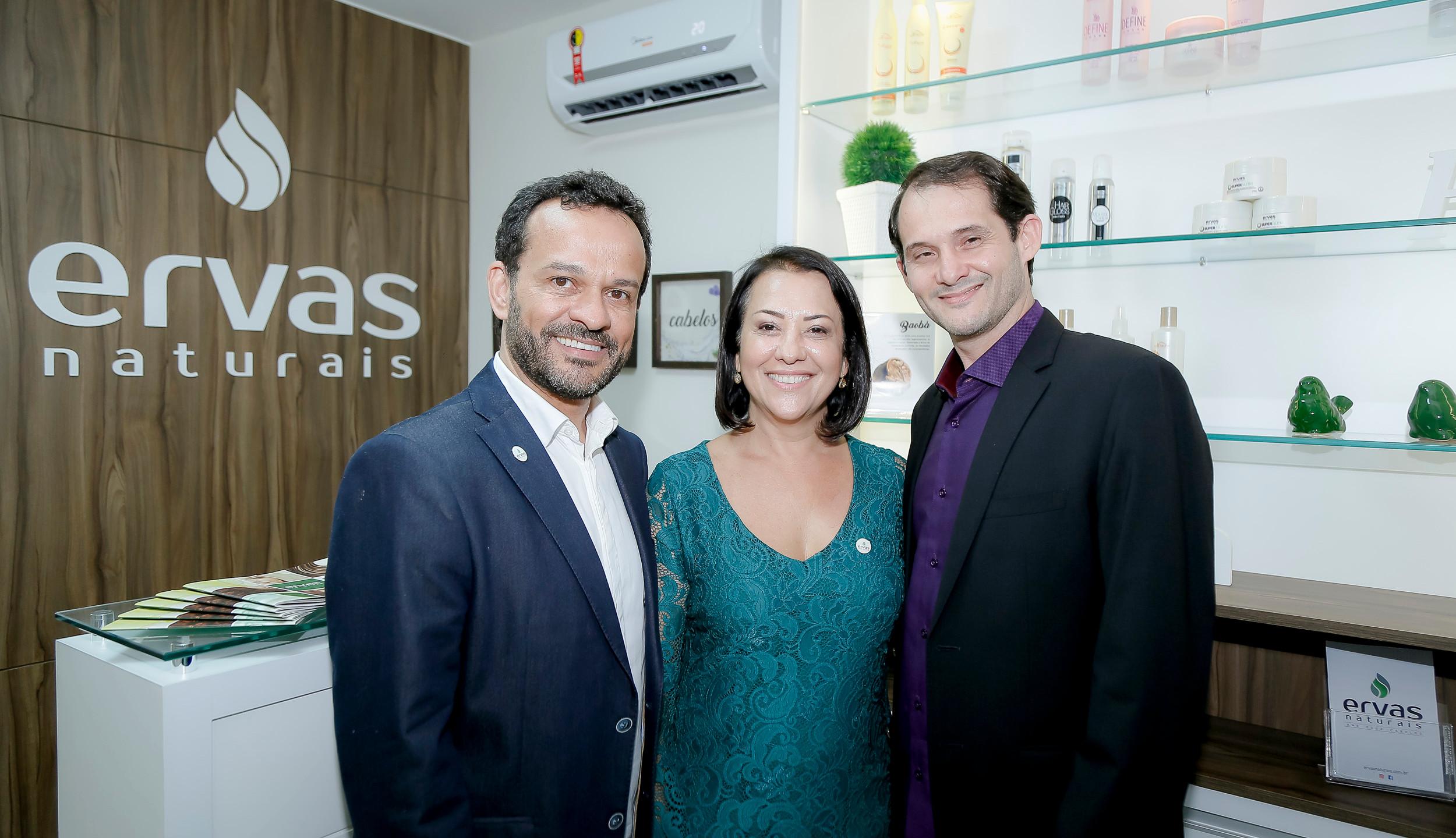 Alcion e Zilma Gomes, Gefson Bauer_1