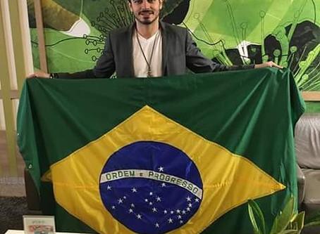 Mister Brasil Internacional 2017, conquista Títulos de beleza na Europa
