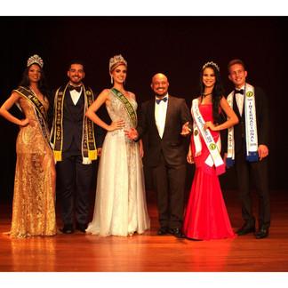 Concurso Miss Espirito Santo Internacional elege seus representantes