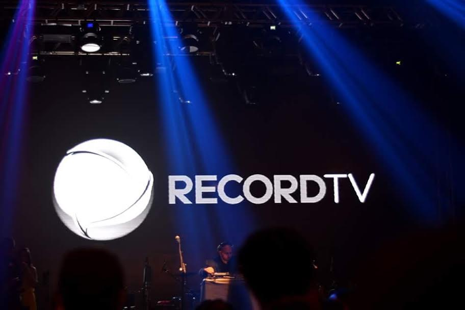 Rede Record TV