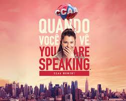 Miss & Mister Teen Brasil Internacional são homenageados pelo CCAA