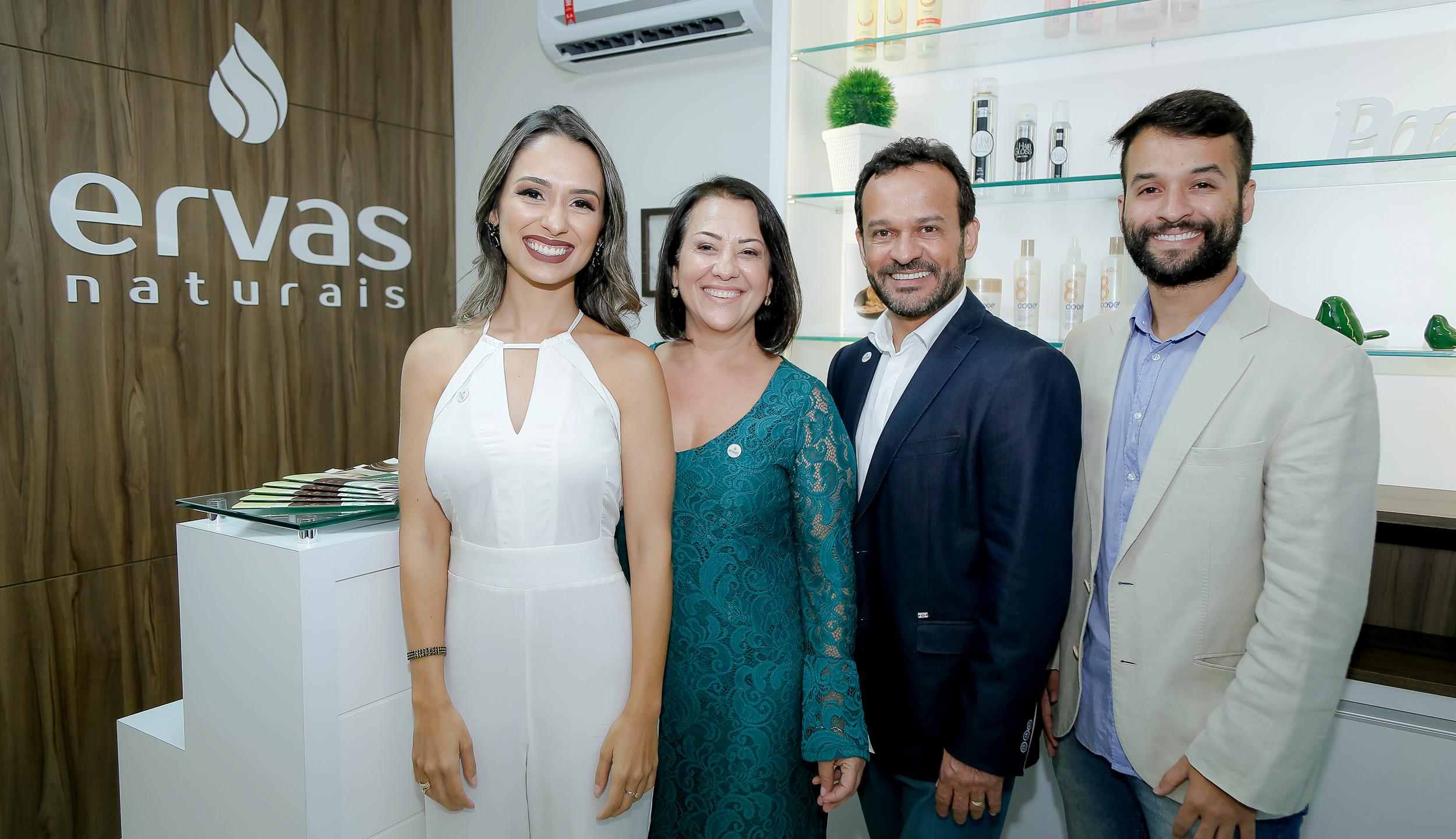 Larissa, Zilma, Alcion e Kaior Bauer Gomes_6