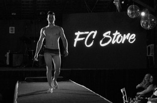 O estilo, FC STORE, no skate, nas ruas, na moda.