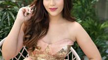 Lorena Martins é a Miss Teen Minas Gerais 2020