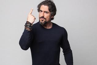 Marcos Mion apresenta novo Reality Show na TV Record