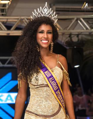 Miss & Mister Alagoas Internacional 2016 estão oficialmente eleitos.