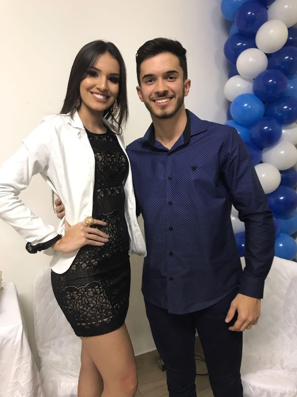 Miss Teen Brasil Internacional | Mister Teen Brasil Internacional