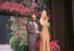 Bruna Rezende é a Miss Brasil Internacional 2020