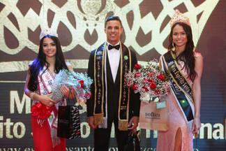 Miss Espirito Santo Internacional, reuniu publico de 10 mil pessoas