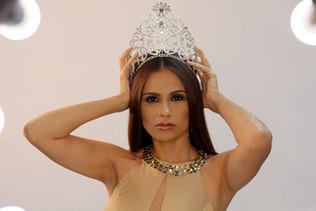 Nayana Albuquerque é a Miss Progress Brasil 2018 e representará o país em Setembro na Itália