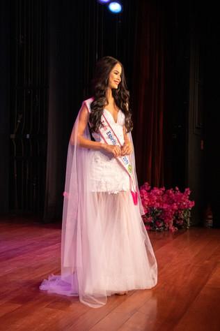 Sabrina Pinheiros é a Miss Teen Brasil Internacional 2020