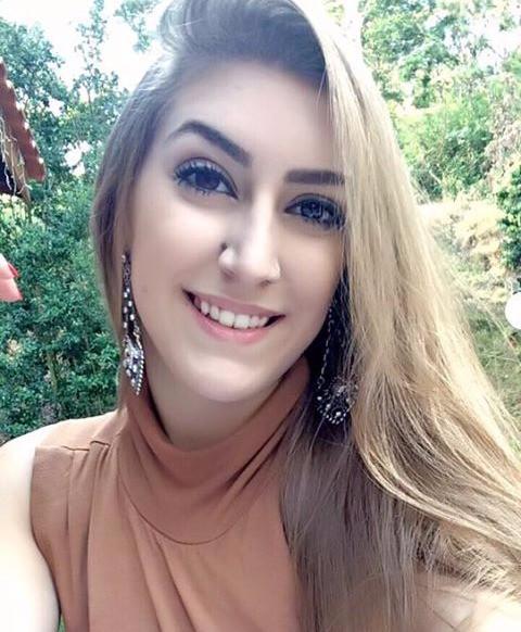 Nathalia Magon | Miss Teen São Paulo Internacional 2017
