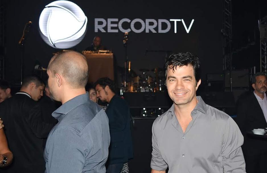 Record TV
