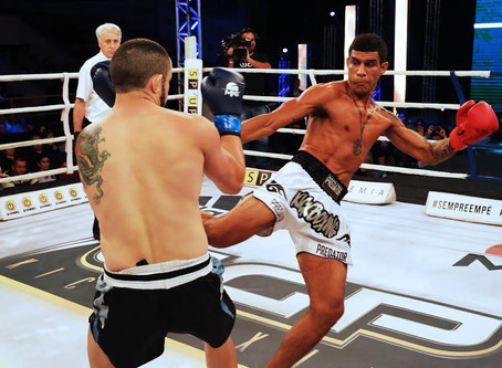 22º Copa Mult Fight acontece em Colatina