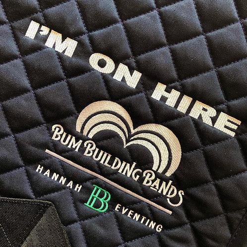 HIRE ME! Bum Building Bands system Hire