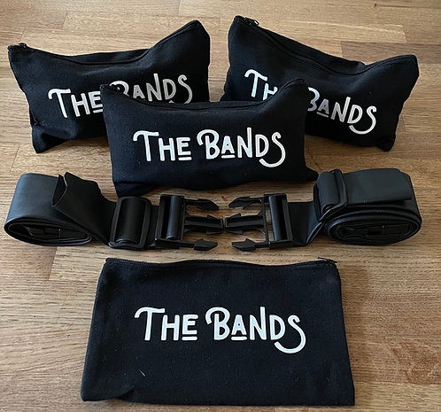 THE BANDS BAG