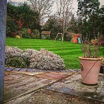 garden maintenance surrey